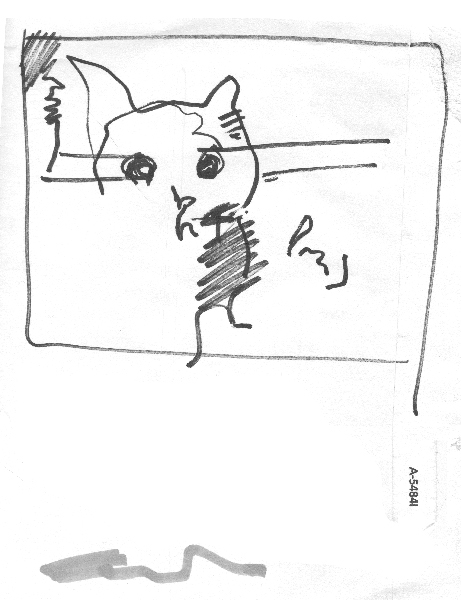 Thumbnail for Draake Herd's Daily Sketch - January 1st 2014